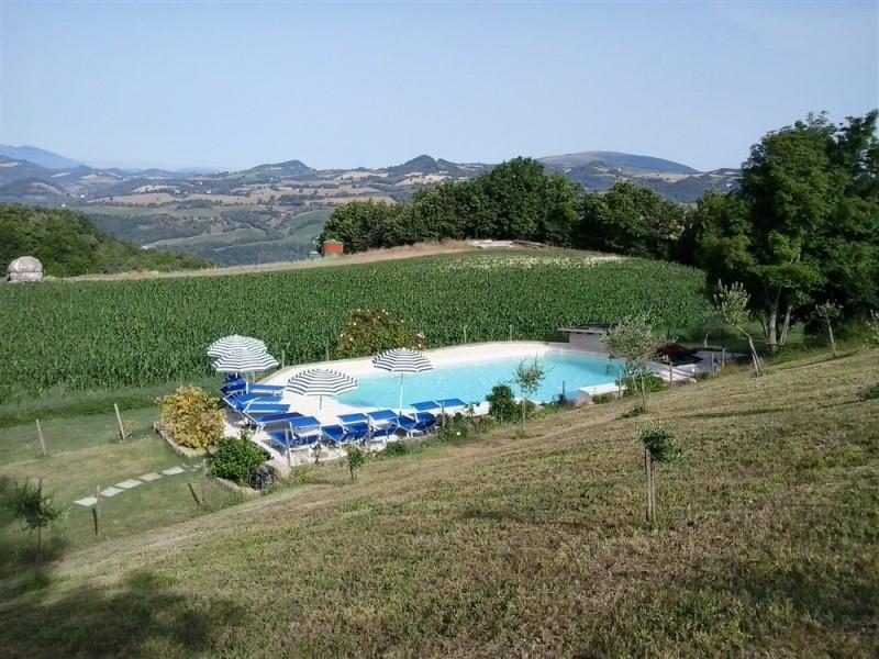 Rustico ristrutturato con piscina