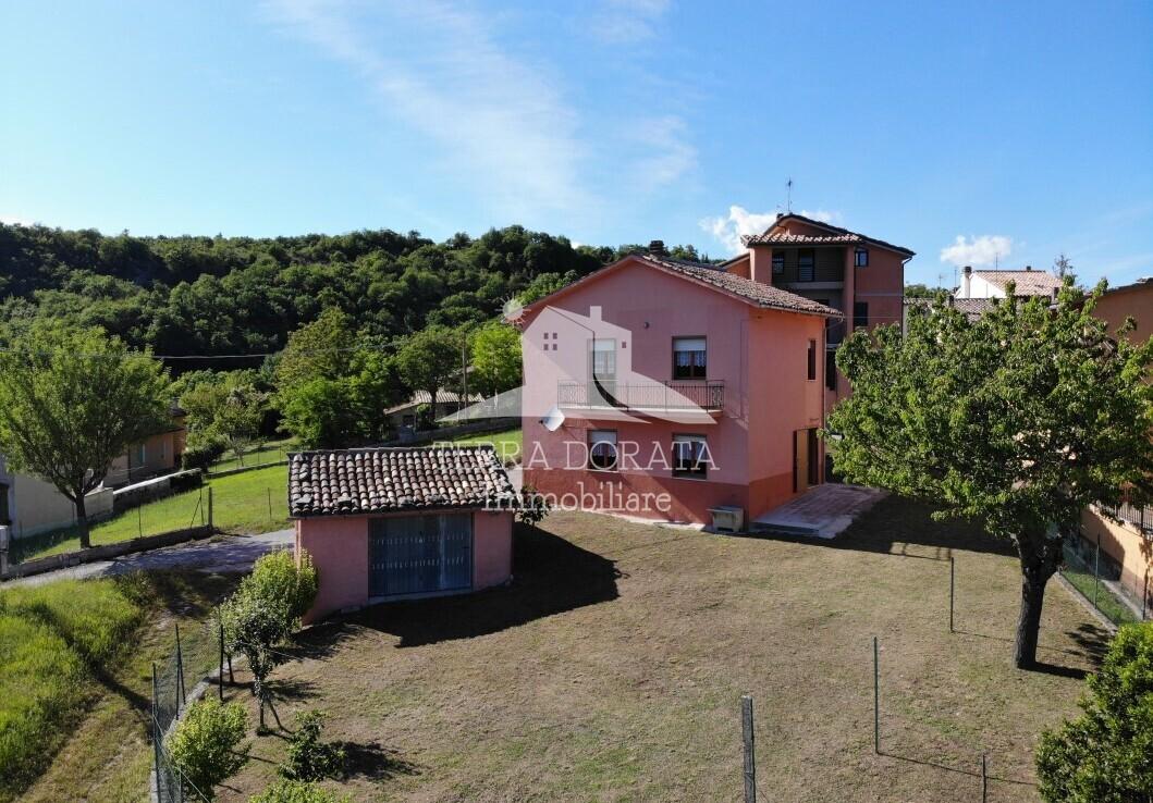 Casa Coldorso