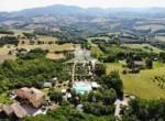 Campeggio e Appartementi in vendita nelle Marche, Italia